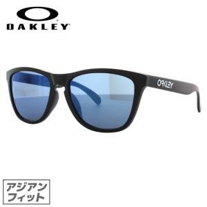 オークリー サングラス OAKLEY フロッグスキン OO9245-06 54 FROGSKINS ミラーレンズ 紫外線 UV カット|treasureland