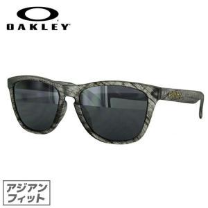 オークリー OAKLEY サングラス フロッグスキン OO9245-5554 54サイズ FROGSKINS ミラーレンズ 紫外線 UV カット|treasureland