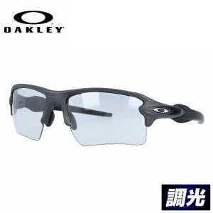 オークリー サングラス フラック 2.0 XL ミラーレンズ レギュラーフィット OAKLEY FLAK 2.0 XL OO9188-16 59|treasureland