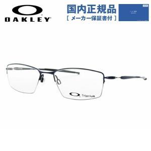 オークリー 伊達 メガネ 眼鏡 フレーム OA...の関連商品1