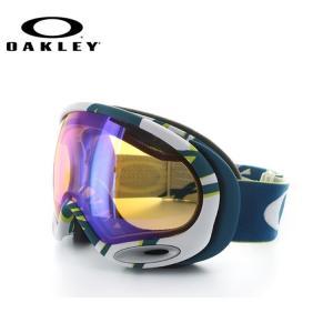 オークリー スノーゴーグル OAKLEY エーフレーム2.0...