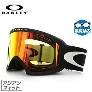 オークリー ゴーグル O2 XL アジアンフィット OAKLEY 59-084J