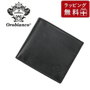 オロビアンコ 折り財布 PORTAFOGLIO ART 34-I 01VIT-NERO-99 NERO|treasureland