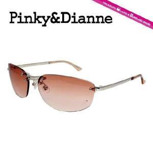 ピンキー&ダイアン Pinky&Dianne サングラス PD2202-21 レディース ハロウィン パーティー|treasureland