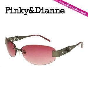 ピンキー&ダイアン Pinky&Dianne サングラス PD2213-4 レディース ハロウィン パーティー|treasureland