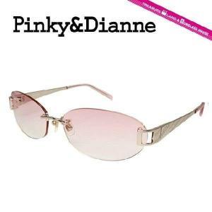 ピンキー&ダイアン Pinky&Dianne サングラス PD2220-1 レディース ハロウィン パーティー|treasureland
