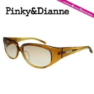 ピンキー&ダイアン Pinky&Dianne サングラス PD2221-1 レディース ハロウィン パーティー|treasureland