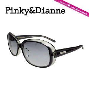 ピンキー&ダイアン Pinky&Dianne サングラス PD2222-5 レディース ハロウィン パーティー|treasureland