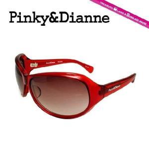 ピンキー&ダイアン Pinky&Dianne サングラス PD2303-1 レディース ハロウィン パーティー|treasureland