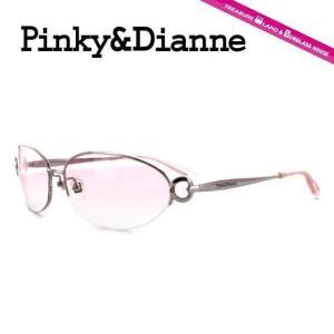 ピンキー&ダイアン Pinky&Dianne サングラス PD2224-1 レディース ハロウィン パーティー|treasureland