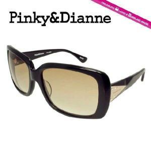 ピンキー&ダイアン サングラス Pinky&Dianne PD2304-2 レディース ハロウィン パーティー|treasureland
