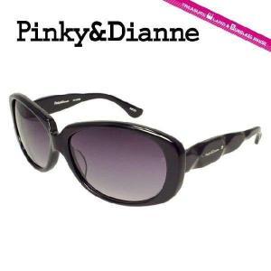 ピンキー&ダイアン Pinky&Dianne サングラス PD2306-1 レディース ハロウィン パーティー|treasureland