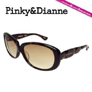 ピンキー&ダイアン Pinky&Dianne サングラス PD2306-2 レディース ハロウィン パーティー|treasureland