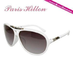 パリスヒルトン サングラス PARIS HILTON PH6517 C レディース|treasureland
