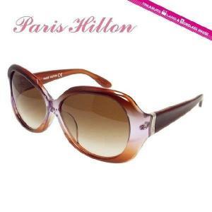 パリスヒルトン サングラス PARIS HILTON PH6519 B レディース|treasureland