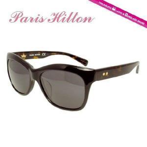 パリスヒルトン サングラス PARIS HILTON PH6521 B レディース|treasureland