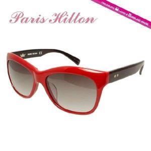 パリスヒルトン サングラス PARIS HILTON PH6521 C レディース|treasureland