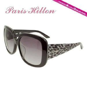 パリスヒルトン サングラス PARIS HILTON PH6522 C レディース|treasureland
