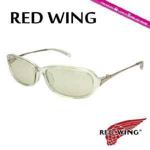 レッドウィング サングラス RED WING RW-005 3 ガラスレンズ メンズ 紫外線 UV|treasureland