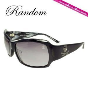 ランダム サングラス Random RD-9001-1 メンズ レディース 紫外線 UV カット|treasureland