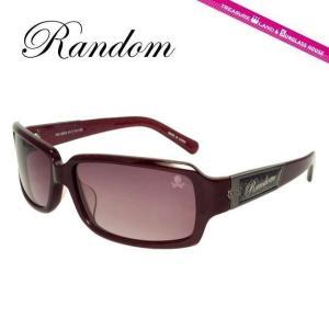 ランダム サングラス Random RD-9002-3 メンズ レディース 紫外線 UV カット|treasureland
