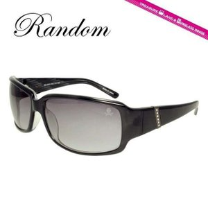 ランダム サングラス Random RD-9003-1 メンズ レディース 紫外線 UV カット|treasureland
