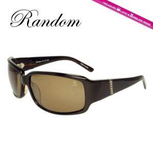 ランダム サングラス Random RD-9003-2 メンズ レディース 紫外線 UV カット|treasureland