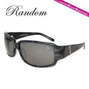 ランダム サングラス Random RD-9003-3 メンズ レディース 紫外線 UV カット|treasureland
