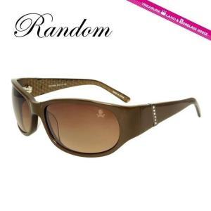 ランダム サングラス Random RD-9004-2 メンズ レディース 紫外線 UV カット|treasureland