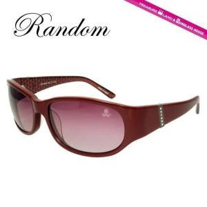 ランダム サングラス Random RD-9004-3 メンズ レディース 紫外線 UV カット|treasureland