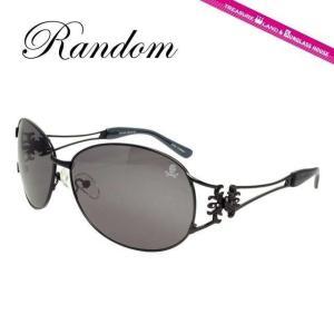 ランダム サングラス Random RD-9005-3 メンズ レディース 紫外線 UV カット|treasureland