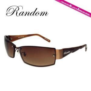 ランダム サングラス Random RD-9006-2 メンズ レディース 紫外線 UV カット|treasureland