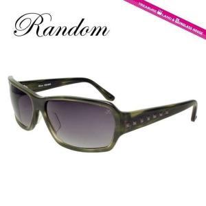 ランダム サングラス Random RDS-9007-2 メンズ レディース 紫外線 UV カット|treasureland