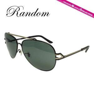 ランダム サングラス Random RDS-9009-1 メンズ レディース 紫外線 UV カット|treasureland