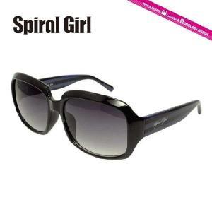 スパイラルガール サングラス SPIRAL GIRL SPS6008-1 レディース 女性 紫外線 UV カット|treasureland
