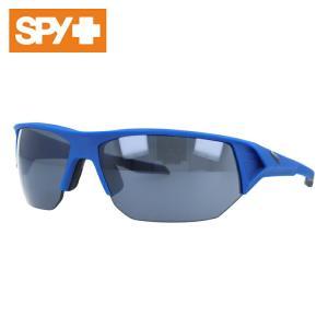 スパイ サングラス SPY ALPHA アルファ Matte Blue/Grey With Black Mirror メンズ メンズ レディース|treasureland