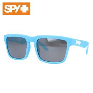 スパイ サングラス SPY HELM ヘルム Matte Blue/Happy Bronze Polarized (偏光レンズ)/Black Mirror メンズ メンズ レディース|treasureland