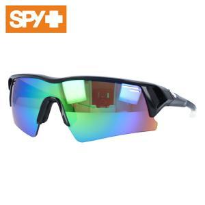 スパイ サングラス SPY SCREW OVER スクリューオーバー Shiny Black/Bronze With Green Spectra メンズ メンズ レディース|treasureland