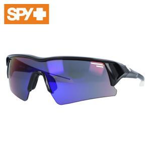 スパイ サングラス SPY SCREW OVER スクリューオーバー Shiny Black/Grey With Purple Spectra メンズ メンズ レディース|treasureland