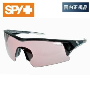 スパイ サングラス SPY SCREW OVER スクリューオーバー Shiny Black/Rose メンズ メンズ レディース|treasureland