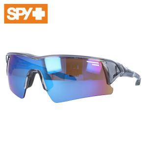 スパイ サングラス SPY SCREW OVER スクリューオーバー Clear Smoke/Bronze With Blue Spectra メンズ メンズ レディース|treasureland