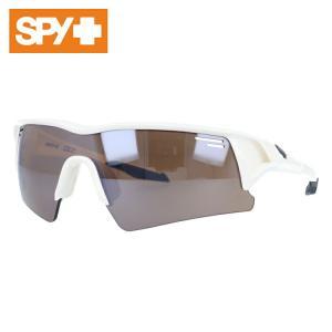 スパイ サングラス SPY SCREW OVER スクリューオーバー Shiny White/Bronze With Black Mirror メンズ メンズ レディース|treasureland