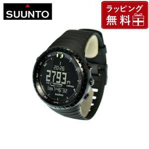 スント 腕時計 SUUNTO CORE ALL BLACK SS014279010 ウォッチ メンズ レディース 国内正規品|treasureland