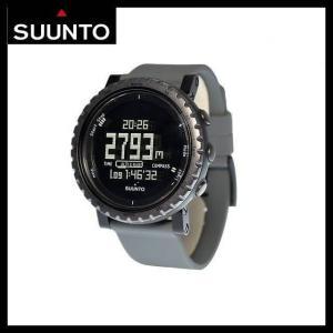 スント 腕時計 防水 SUUNTO CORE DUSK GRAY SS020344000 ウォッチ メンズ レディース 国内正規品|treasureland