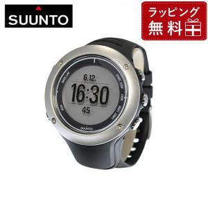 スント 腕時計 防水 SUUNTO AMBIT2S GRAPHITE SS019210000 ウォッチ メンズ レディース 国内正規品|treasureland