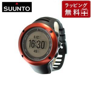 スント 腕時計 防水 SUUNTO AMBIT2S RED SS019211000 ウォッチ メンズ レディース 国内正規品|treasureland