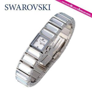 スワロフスキー SWAROVSKI 腕時計 Bagette 999984 レディース ウォッチ treasureland