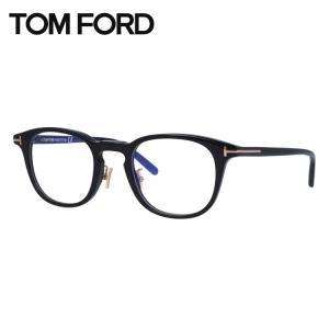 トムフォード メガネフレーム TOM FORD FT5725-D-B(TF5725-D-B) 001 48 treasureland