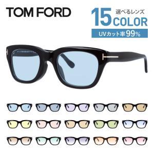 トムフォード サングラス オリジナルレンズカラー ライトカラー アジアンフィット TOM FORD TF5178F 001 51サイズ(FT5178F)ウェリントン メンズ レディース treasureland