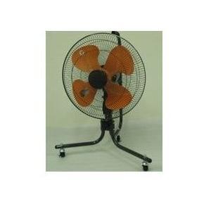 プロモート PM キャスター型工業用扇風機 アース付(工場扇) DS-450C|treasuretown